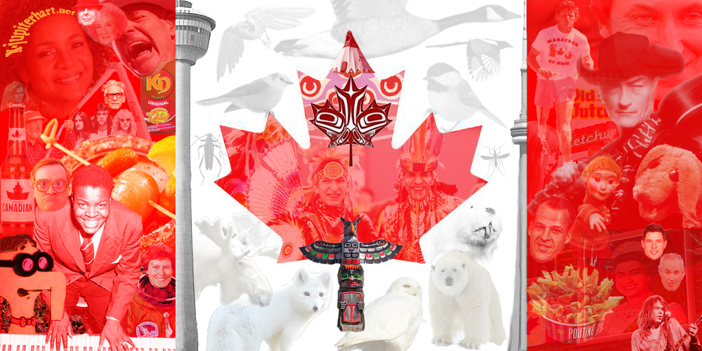 canada-day-collage